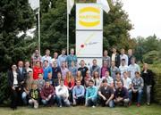 40 neue Azubis: Harting begrüßt Nachwuchskräfte