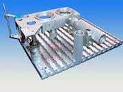 Handhabungstechnik (HB): Ein Bindeglied aus Aluminium