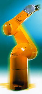 """Robotik: Der """"Gespenster-Hoffmann"""""""