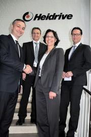 Langfristige Wachstumssicherung: Heidrive an Palero Invest verkauft