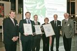 News: Heraeus Technologietag: Innovationspreise 2007