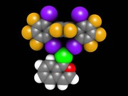 Neue Katalysatorklasse: Halogenbrücken als Katalysatoren