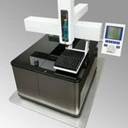 CETICS auf der MEDICA 2013: Analyzer für die in-vitro-Diagnostik