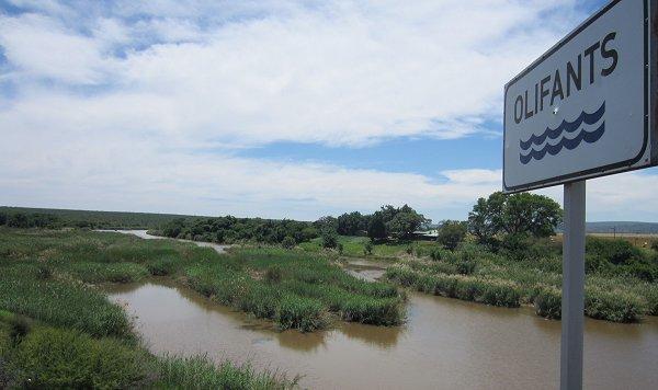 """Integriertes Wasserressourcenmanagement: Pilotprojekt """"Mittlerer Olifant"""" in Südafrika"""