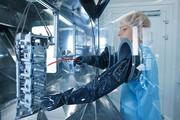 parts2clean 2013: Ein Labor für alle (Reinigungs-)Fälle