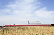 News: GEMÜ eröffnet Produktions- und Logistikzentrum Europa