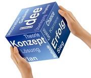 Businessplan-Wettbewerb: Gut beraten - gut geplant - gut gegründet