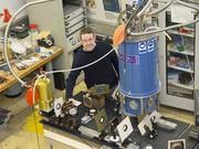 Neuer Materialeffekt: Koppelt Elektrizität und Magnetismus