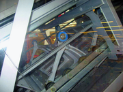 Lagertechnik: Rollen für den harten Dauereinsatz