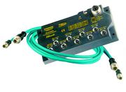 Antriebe und Steuerungen: Ethernet vierpolig