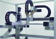 Robotertechnik: Portalsysteme von der Stange