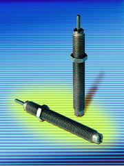 Lineartechnik: Klein-Stoßdämpfer für Direkteinbau