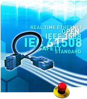 Ethernet in der Automatisierung: Offenes und echtzeitfähiges Protokoll