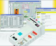 Antriebe und Steuerungen: Industrie-PC für die Hutschiene