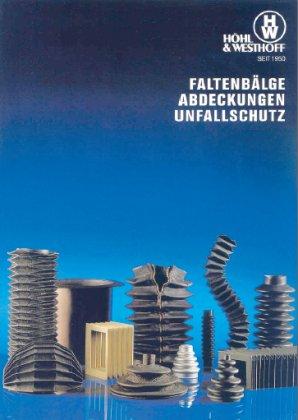 Katalog: Höhl & Westhoff GmbH