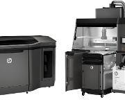 Vom Prototyping zur Produktion: Siemens und HP entwickeln 3D-Druck weiter