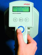 Identtechnik/RFID: RFID-Handlesegerät mit größerer Reichweite