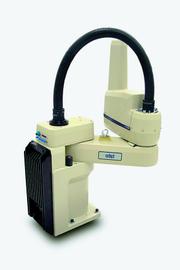 Robotertechnik: Grips integriert