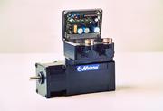 Kompaktantriebe: Antrieb und Elektronik in einem