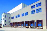Lager und Logistik: Logistikzentrum in Marl