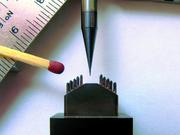 Fertigungstechnik und Werkzeugmaschinen (MW),: Eine CAD/CAM-Lösung für die Mikrofräsbearbeitung