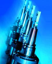 Fertigungstechnik und Werkzeugmaschinen (MW): Mit Zirkularstechdrehen auf Zentren drehen