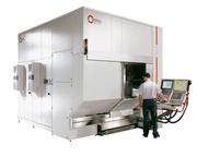 Fertigungstechnik: Wasserlöslicher Stahl
