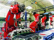 Manufacturing Solution: Optimierte Arbeitsabläufe verbessern Produkte