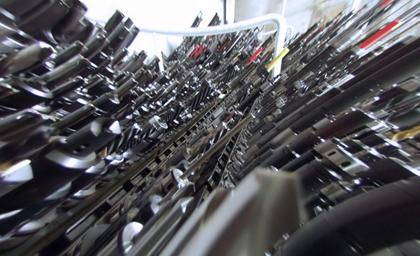 Tool-Management-System, Spritzgießmaschinen: Optimieren statt verwalten