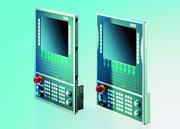 Fertigungstechnik und Werkzeugmaschinen (MW),: Control Panel für CNC-Steuerung