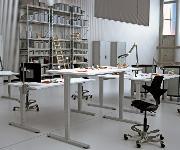 Werktisch Masterlift