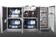 L&R Kältetechnik auf der WTT Expo Karlsruhe: Effiziente Erzeugung von Kälte und Tiefkälte