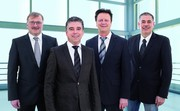 Unternehmensgründung: Ein neuer Name im Segment Rein- und Reinstwasser