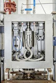Fraunhofer LBF prüft Umwelteinflüsse: Wie beständig sind Kunststoffbauteile im Gebrauch?