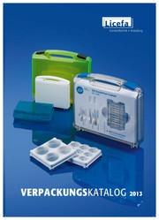 News: Verpackungskatalog 2013 von Licefa: Vielfältig und kundenorientiert