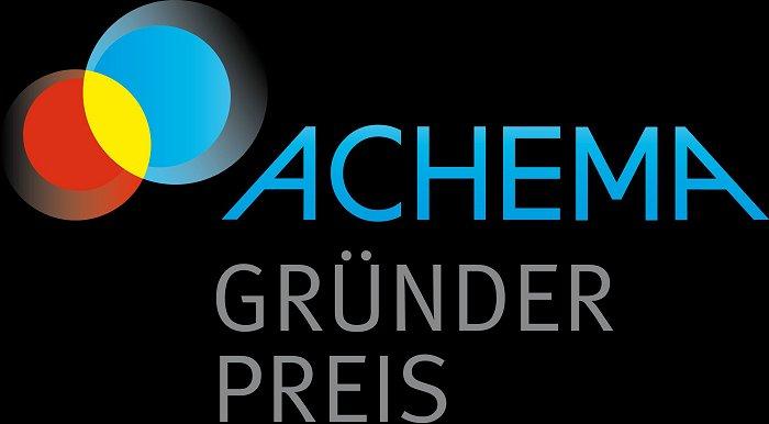 Bewerbungsstart für den ACHEMA-Gründerpreis: Start-ups und Geschäftsideen gesucht