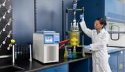 Neues gekühltes Zirkulationsbad: Erhöht Probenkapazität bei geringer Stellfläche
