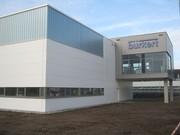 News: Bürkert plant die nächsten Ausbauschritte am Standort Öhringen