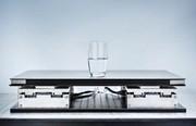 Isolationsplattform: Mikroskope schwingungsfrei aufstellen