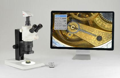 Mikroskopie und Bildauswertung: Digitale HD-Mikroskopkameras von Leica Microsystems