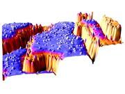 Titandioxid: Sauerstoff mag Metalloxid-Kanten