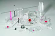 Labortechnik: Industrieller Saphir
