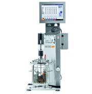 Life Sciences Innovations: Simultane Hydrolyse und Fermentation in einem Bioreaktor