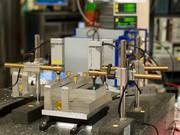 Die Gravitations-Resonanz-Methode: Mit Neutronen auf der Suche nach der Dunklen Energie