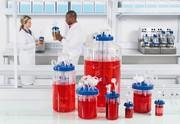 Einweg- Bioreaktoren: Verlässlichkeit durch bewährtes Design