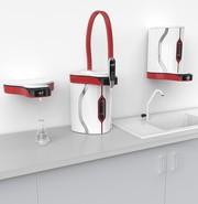 Modulare Laborwassersysteme: Flexibilität, die Kosten und Arbeitsfläche spart