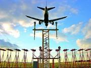 News: PID-Lampen überwachen die Luftqualität am Flughafen London Heathrow
