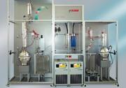 Temperierung als Basis für die perfekte Destillation: Entwicklungsstärke von LAUDA ermöglicht individuelle Kundenlösungen