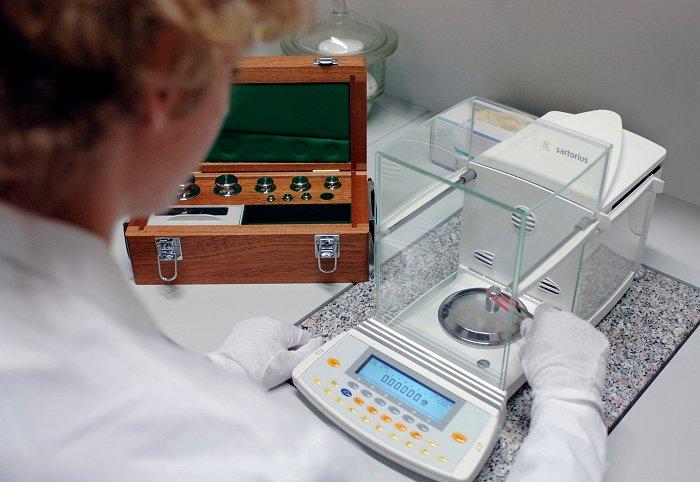 Anerkennung durch die OIML: Sartorius-Waagenlabor erhält internationalen Status eines Prüflabors der PTB