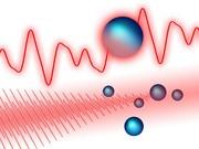 Optischer Synthesizer: Das Licht braucht mehr Bass